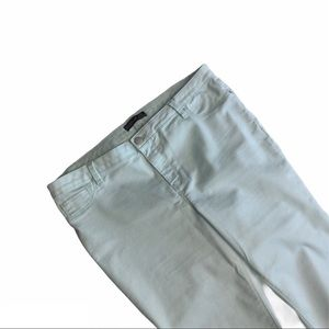 DESIGN LAB ladies' plus sized mint pants Size 20W
